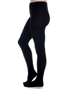 Noble Mount Women's Fleece Lined Tights  (Introductory Price) by Noble+Mount