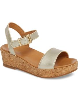 Milley Wedge Sandal by Ugg®