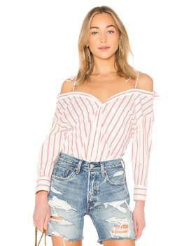 Alvina Top by Joie