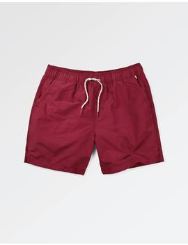 Fistral Plain Swim Shorts by Fat Face