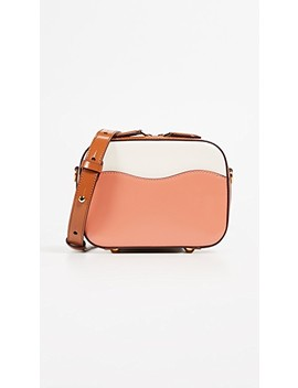Shell Shoulder Bag by Marni