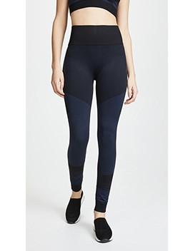 Score Seamless Leggings by Alala