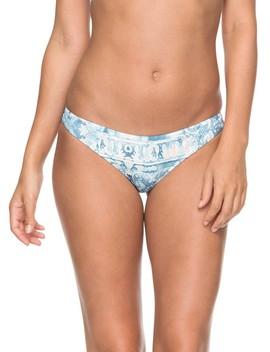 Softly Love Mini Bikini Bottom by Roxy