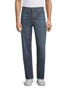 Fit 3 Slim Fit Classic Jeans by Rag & Bone