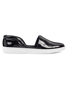 Luminosa Open Sided Sneakers by Nine West