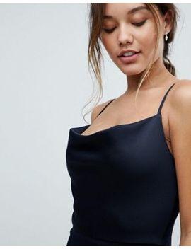 Lipsy Cowl Neck Maxi Dress by Lipsy