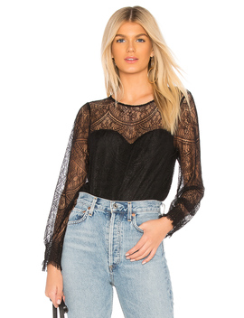 Jenevera Top by Cupcakes And Cashmere
