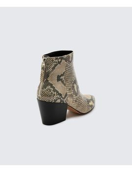 Coltyn Booties by Dolce Vita