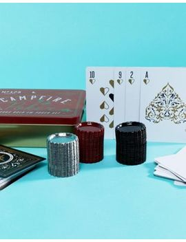 Gentlemen's Hardware Campfire Poker Game by Gentlemen's Hardware