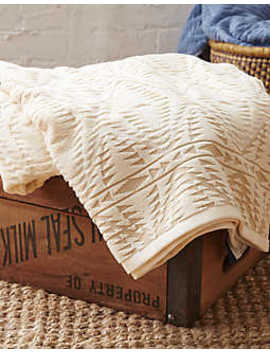 Pendleton Pecos Sculpted Bath Towel by American Eagle Outfitters