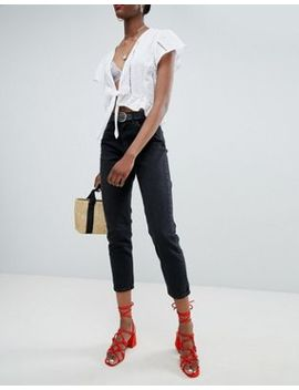 New Look Tori Mom Jean by New Look