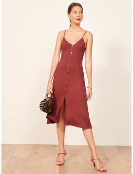 Casey Dress by Reformation