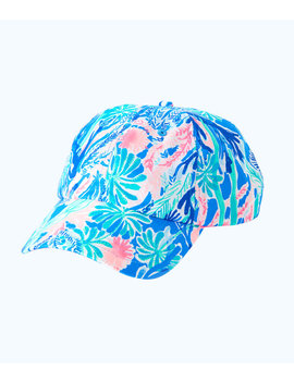 Run Around Hat by Lilly Pulitzer