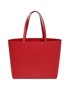 Calf Large Tote by Mansur Gavriel
