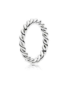 Silver Ring by Pandora