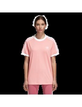 Adidas Originals 3 Stripes T Shirt by Lady Foot Locker