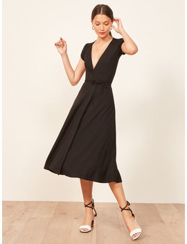 Becca Dress by Reformation