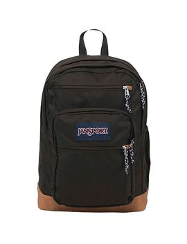 Jansport Cool Student Backpack, Black (A2 Sdd008) by Jan Sport