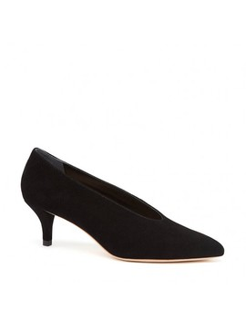Janey Kitten Heel by Loeffler Randall