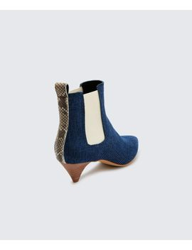 Yorona Booties by Dolce Vita