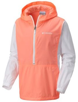 Girls Morning View™ Windbreaker by Columbia Sportswear