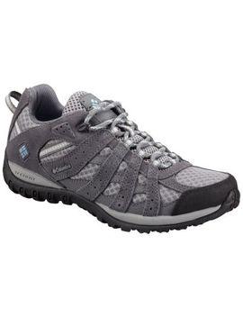 Women's Redmond™ Low Hiking Shoe by Columbia Sportswear