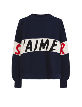 Saimer Sweater by Sonia Rykiel