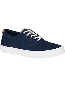 Men's Cutter Cvo Vintage Sneaker by Sperry