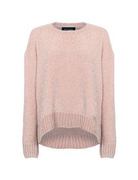 Cara Chenille Pullover Knit by Decjuba
