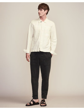 Patch Pocket Overshirt by Jigsaw
