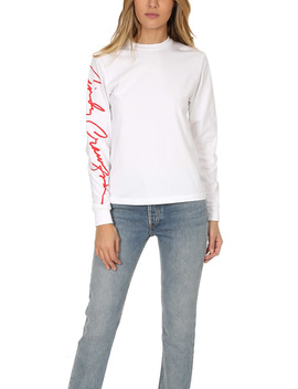 Re/Done Cindy Ls Tee by Re/Done