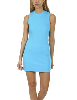 Cotton Citizen Monaco Mini Dress by Cotton Citizen