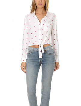 Rails Val Shirt by Rails