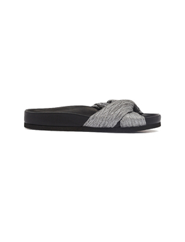 Iro Kaely Slide Sandals by Iro