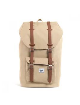 Herschel Supply Co. Little America (Khaki) Backpack by Ambush Board Co