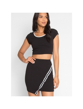 Go Baby Go Two Piece Set by Wet Seal