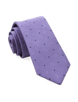 Delisa Dots by The Tie Bar