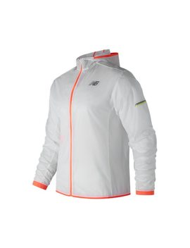 Ultra Light Packable Jacket by New Balance