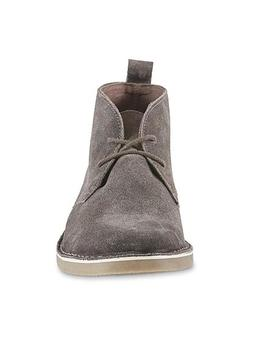 Route 66 Men's Bonneville Suede Chukka Boot   Gray Route 66 Men's Bonneville Suede Chukka Boot   Gray by Kmart