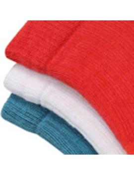 Unisex Adidas Training Alphaskin Lightweight Cushioning No Show Socks by Adidas