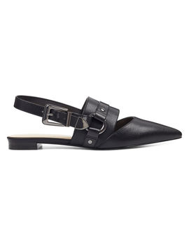 Arole Slingback Flats by Nine West