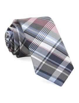 Jarrett Plaid by The Tie Bar