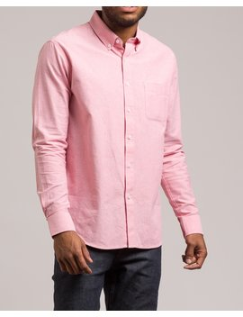Classic Oxford Shirt by Jack Threads