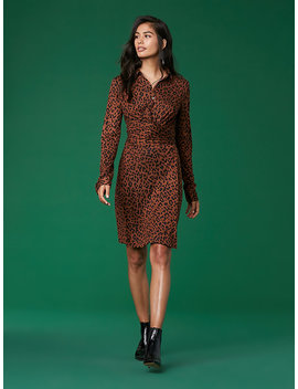 The Dvf Didi Dress by Dvf