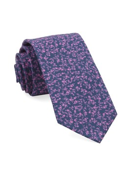 Floral Webb by The Tie Bar