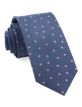Jackson Dots by The Tie Bar