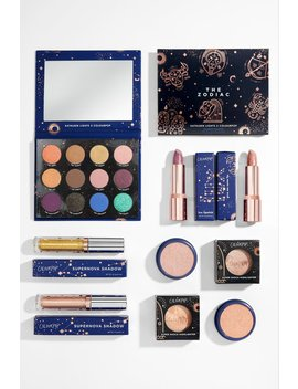 The Zodiac Collection by Colourpop