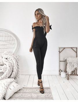 Sandy Jumpsuit by Born To Be Chic