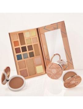 Desert Oasis Palette + Brilliance Bronzer Set by Bh Cosmetics