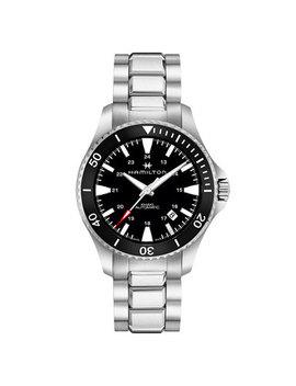 Hamilton Khaki Scuba Automatic Men's Watch by Beaverbrooks